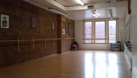 Studio and Office Space Rental
